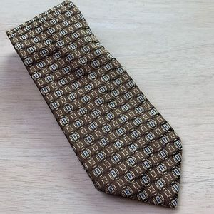 Jos A. Bank | neck tie | 100% silk